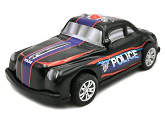"""Машинка """"Motorro. Полиция"""" металл, 1:43 см, в блистере"""