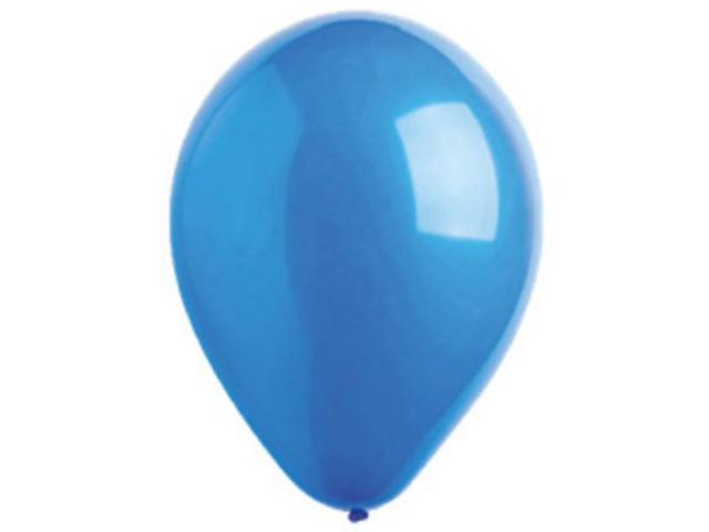 "Шар 12"" Стандарт Bright Royal Blue 50 штук в упаковке"