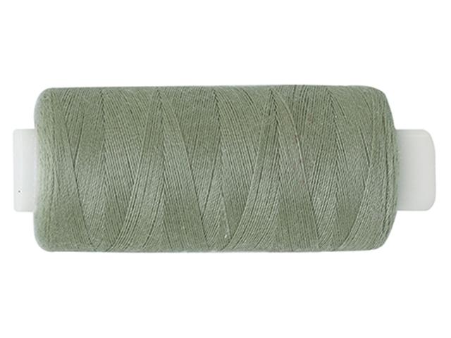 Нитки швейные Bestex, №40, 365м (339 светло-оливковый)