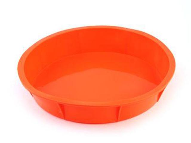 """Форма для выпечки """"VETTA"""" круглая 25х5,5 см, силикон"""