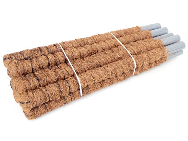 Опора кокосовая (ф 40 мм) - 140 см