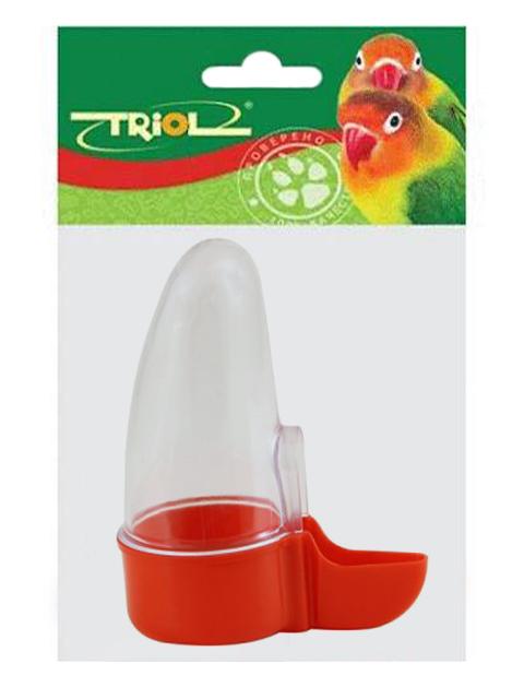 Поилка для птиц Triol, 100мл