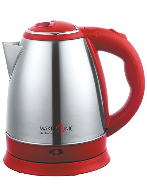 Чайник электрический MAXTRONIC MAX-500, 1,5л, 1500Вт