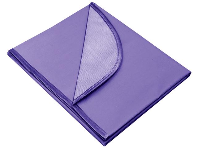 Настольное покрытие deVENTE, 35х50 см, водоотталкивающая ткань, фиолетовая