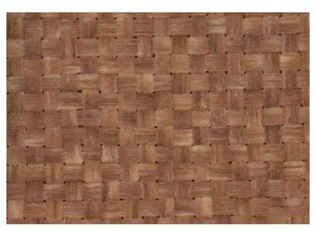 Пленка самоклеящаяся D&B 90см (дерево плетенка) цена за метр (рулон 8м.)