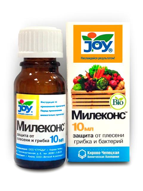JOY Милеконс от плесени, грибков и бактерий 10 мл