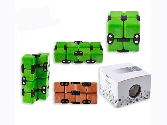 Кубик-антистресс магнитный NEW