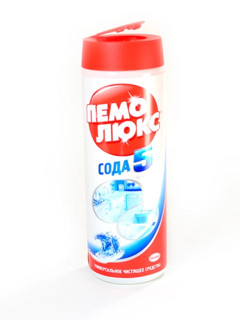 Пемолюкс СЧС Морской бриз пластиковая упаковка, 480 г