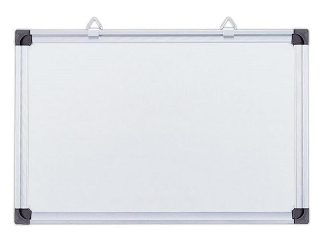 Доска магнитно-маркерная Workmate 90х120 см, алюмин. рама