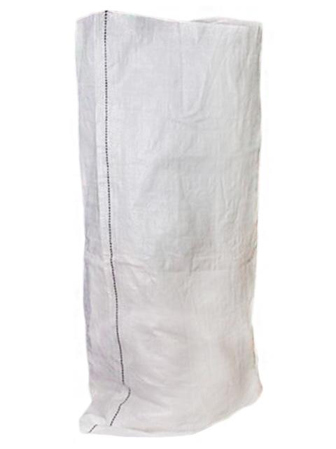 Мешок ПП 55х95 см ВС белый, 67 г/м2