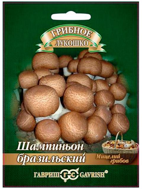 Грибы Шампиньон бразильский, ц/п, 15мл