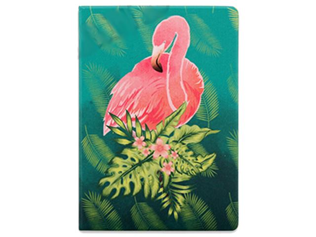 """Обложка для паспорта MILAND """"Фламинго"""" ПВХ"""