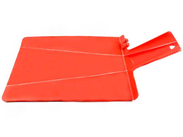 Доска разделочная складная 270х200 + ножеточка