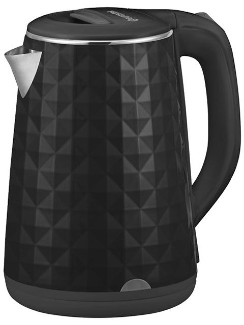 Чайник электрический Eurostek EEK -2046 1,8 л, 2200 Вт,