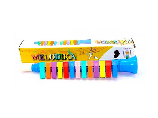 Музыкальный инструмент Мелодика в ассортименте