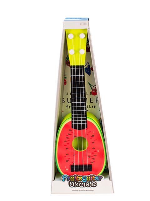 """Музыкальный инструмент """"Гавайская гитара"""""""