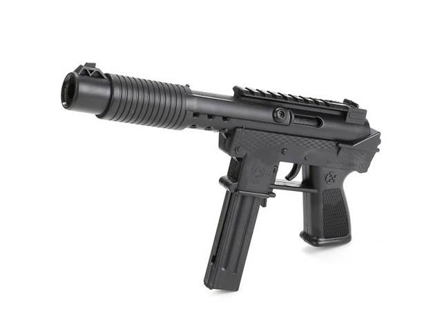 """Игрушечное оружие """"Автомат M-307"""", в пакете"""