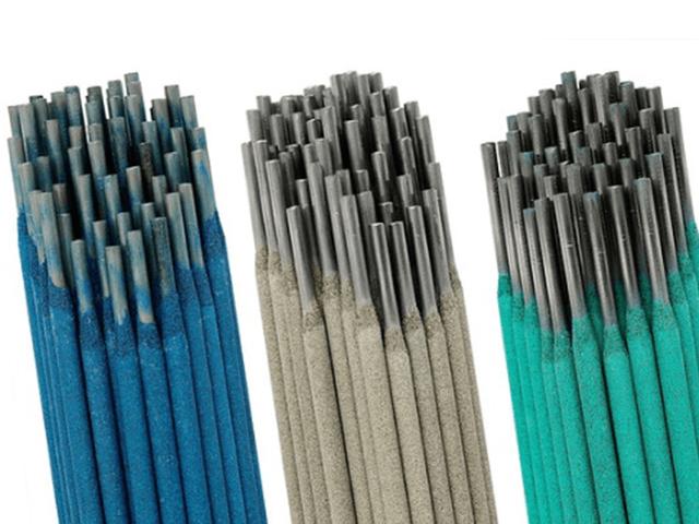 Электроды МР-3 ф 3 мм (2,5 кг) Повышенное качество
