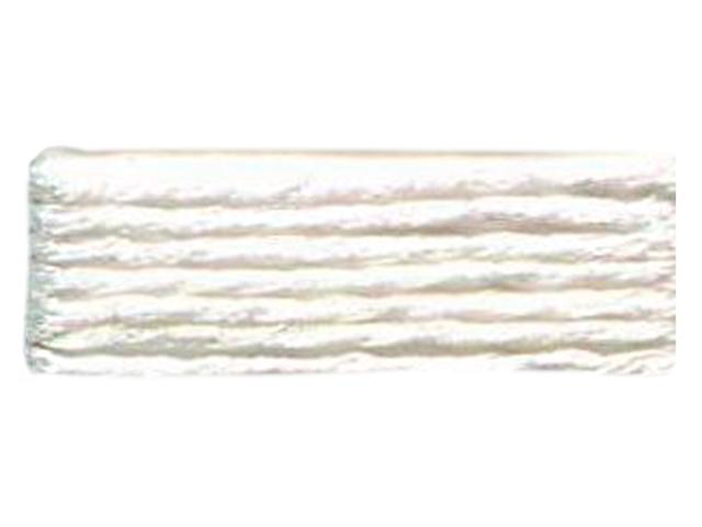 Мулине Bestex, металлик, 8м (EgM-29 белый)